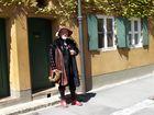 Meine Reise nach Monika in Augsburg - Bayern -32-