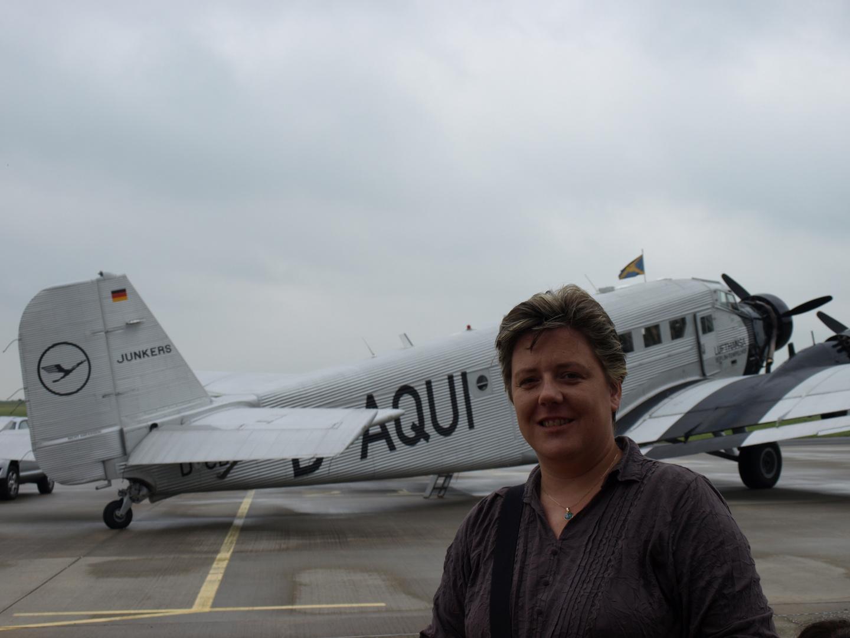 Meine Reise nach Yvette...in Magdeburg - Sachsen - Anhalt - 23 -