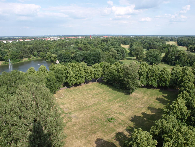 Meine Reise nach Yvette...in Magdeburg - Sachsen - Anhalt - 29 -