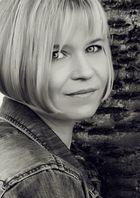 Meine Schwester Birgit
