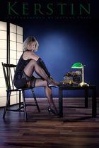 Meine Sekretärin ;-)