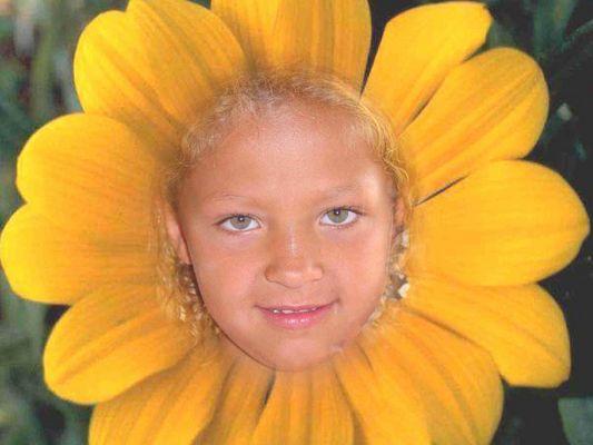 Meine Sonnenblume :)