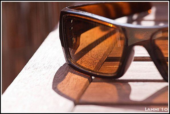 Meine Sonnenbrille...
