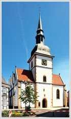 """Meine """"Sonntagskirche"""""""