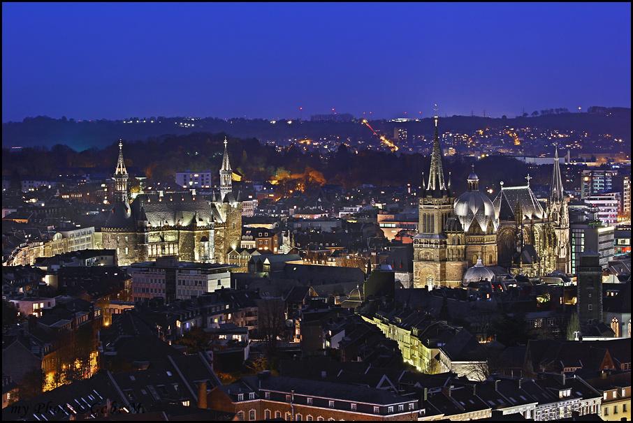 ~Meine Stadt~