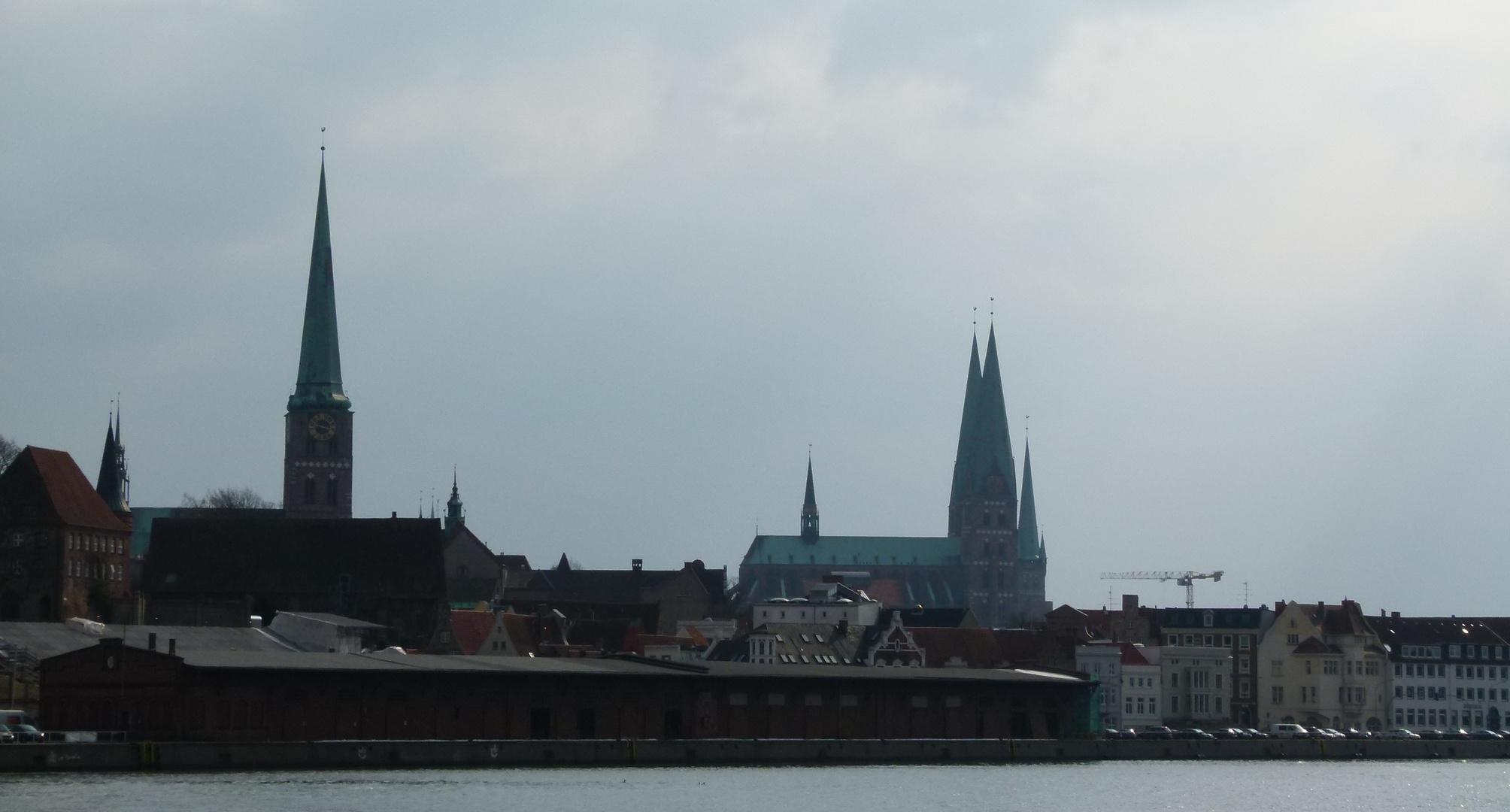 """""""meine"""" Stadt"""