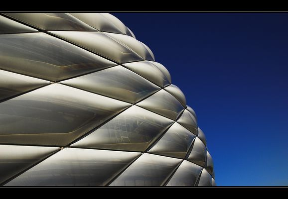 Meine Stadt I - Allianz Arena / My Town I - Allianz Arena