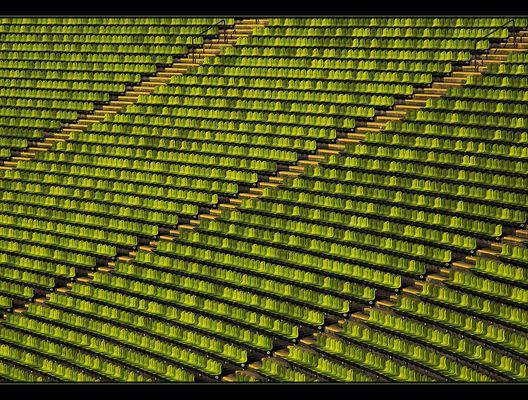 Meine Stadt III - Olympiastadion