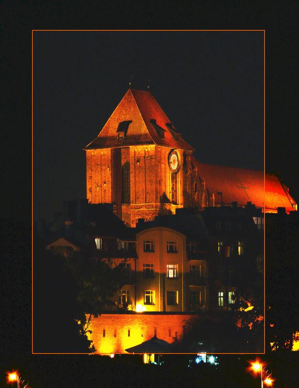 Meine Stadt Torun (1)