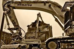 Meine Stadt wird abgerissen - 2