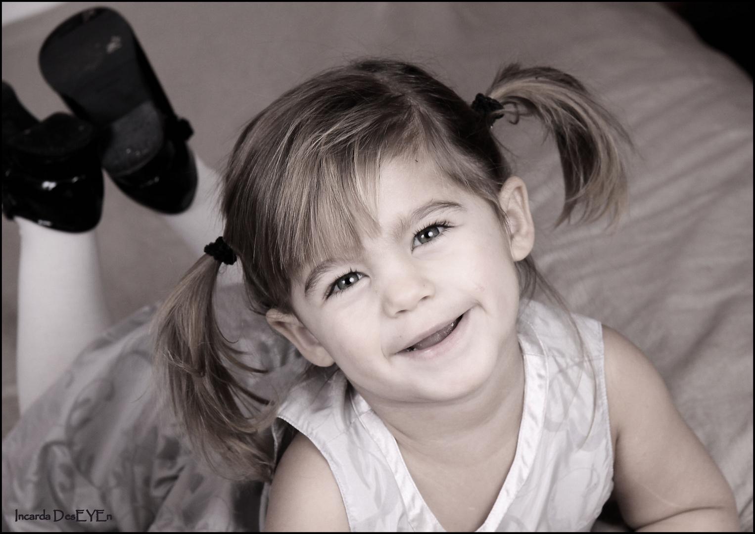 Meine SÜSSE Foto & Bild | kinder, kinder ab 2, menschen