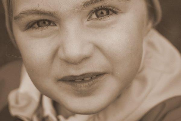 Meine süße Tochter