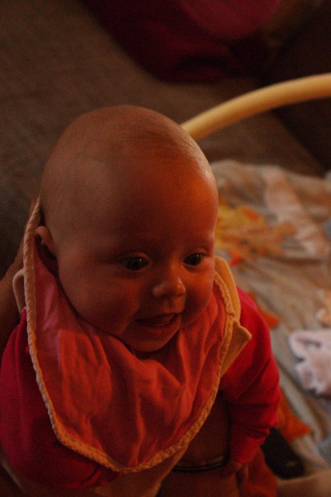 Meine suesse Tochter