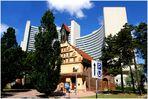 Meine Taufkirche - UNO City