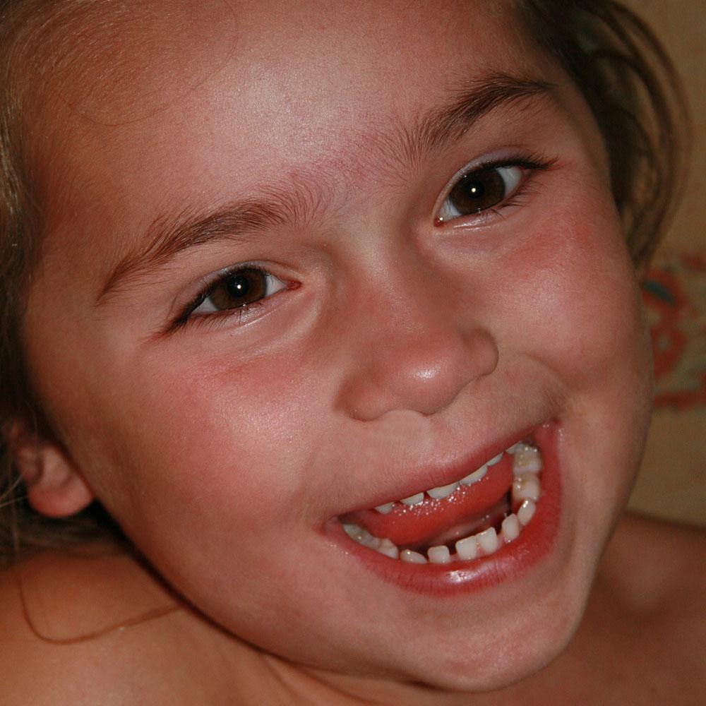 Meine Tochter 2