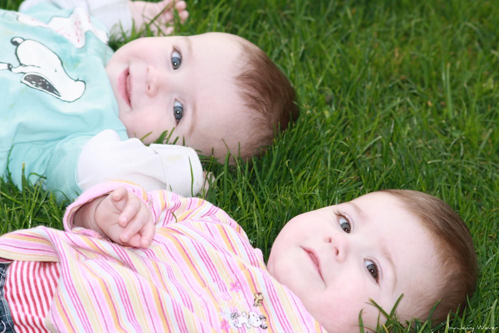 Meine Twins
