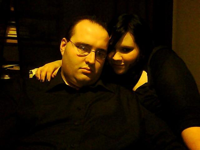 Meine Verlobte und Ich