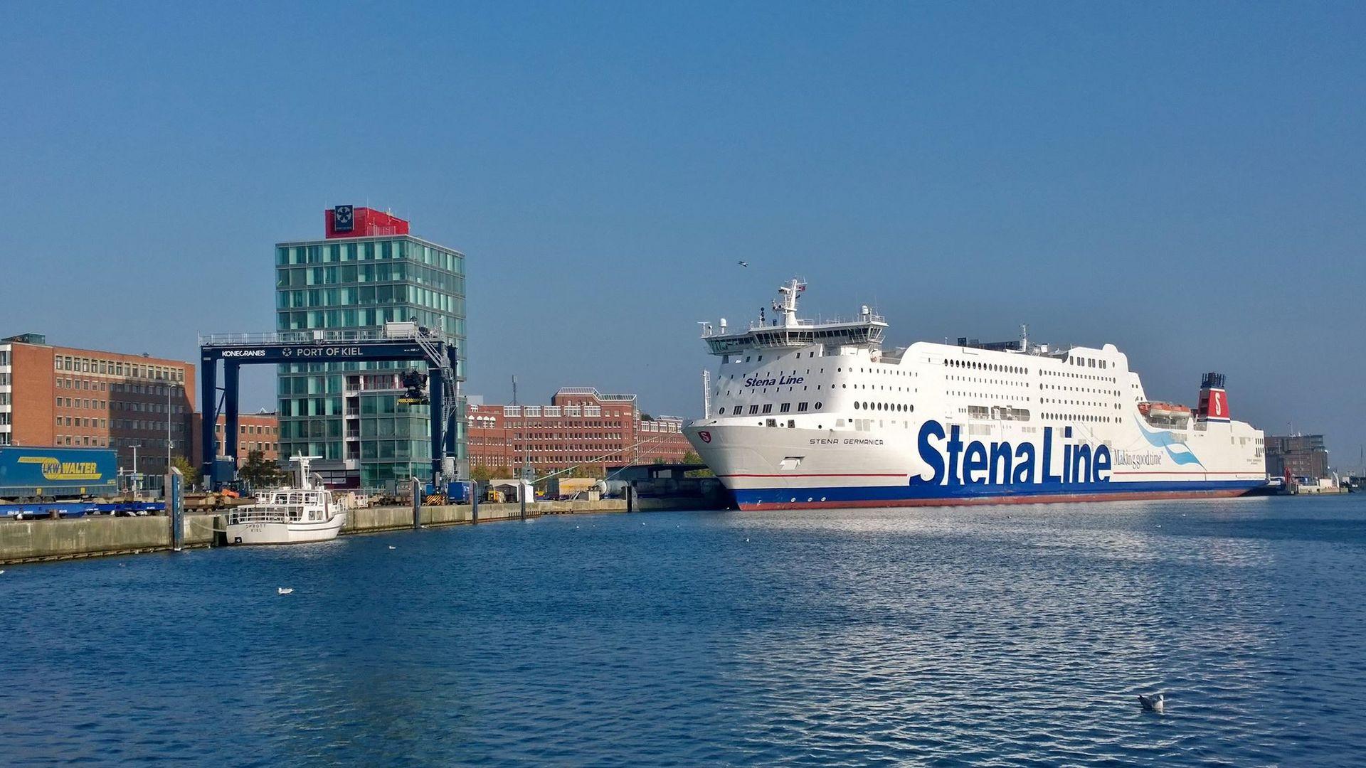 Meine Woche in Kiel - Schleswig-Holstein -4-