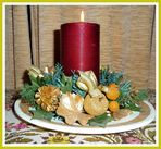 Meine Wünsche zum Advent