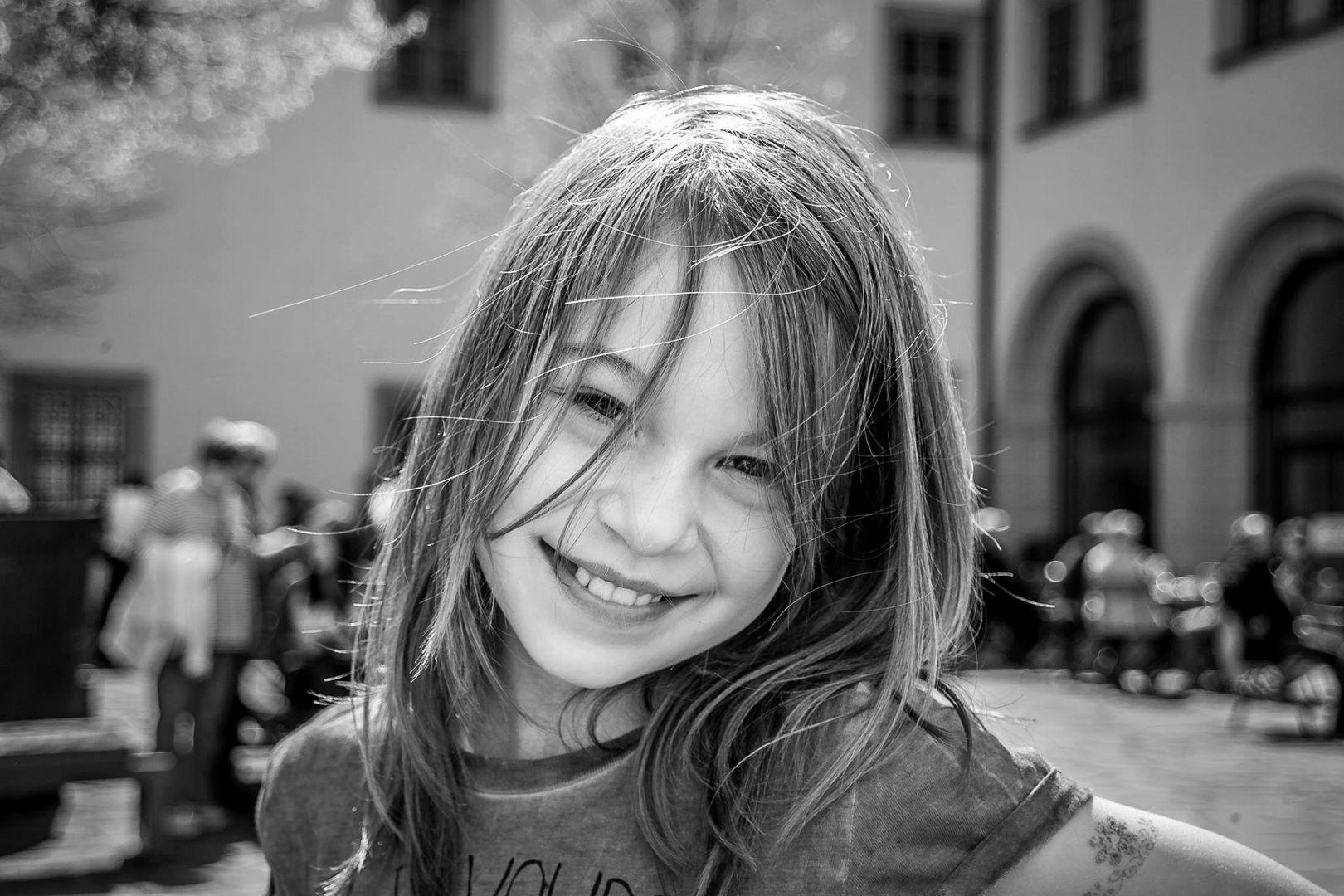 Meine wundervolle Tochter