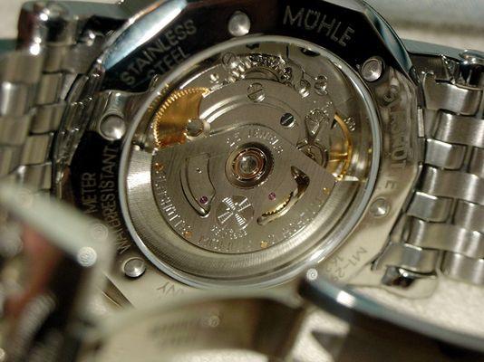 Meine Zeitmaschine