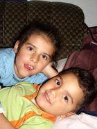 Meine zwei Neffen - Meine Inspiration!!!