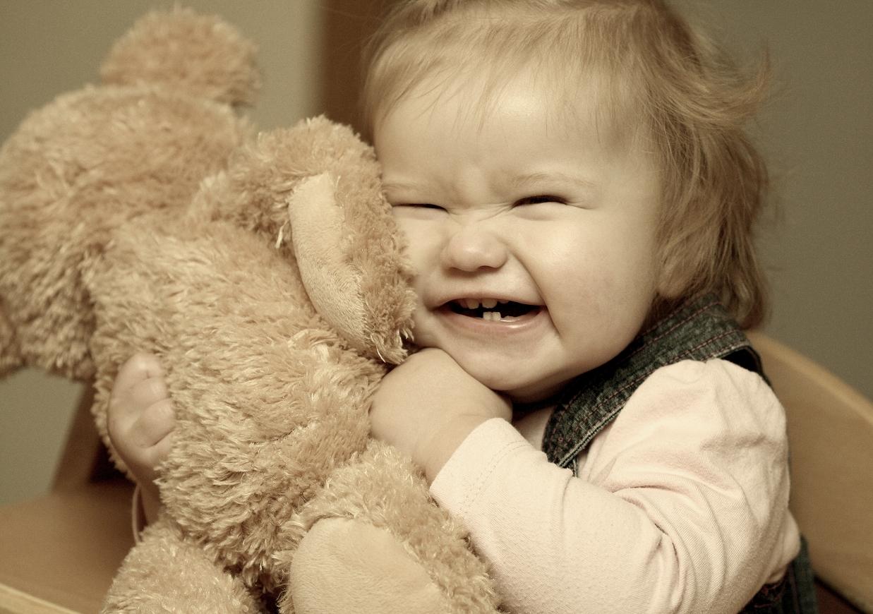 meinen Teddy