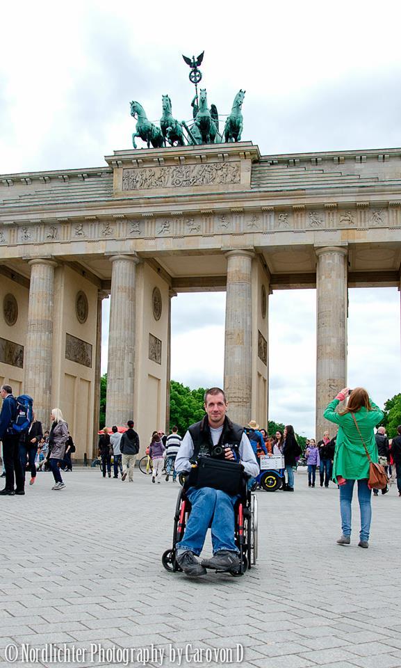 Meiner einer am Brandenburger Tor