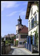 Meinholds Turmhaus - Radebeul