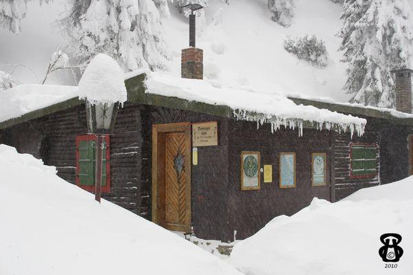 Meininger Hütte