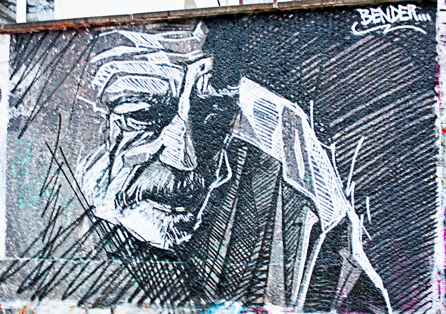 Meistergraffiti