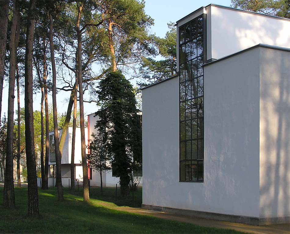 Meisterhäuser