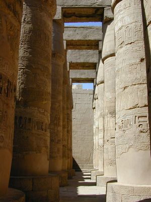 Meisterwerk der Pharaonen