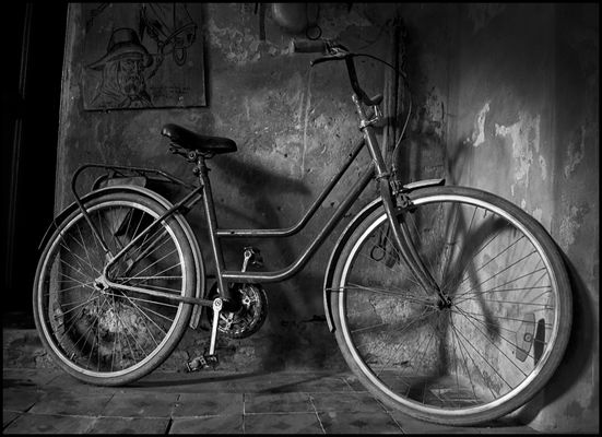 Mejor en bicicleta