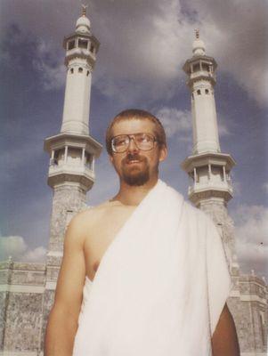 Mekkah Gate