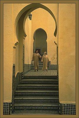 Meknes / Marokko
