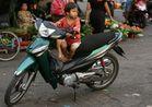 Mekong, Früh übt sich ...