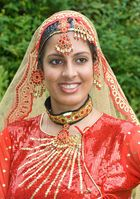 Mela Dancer