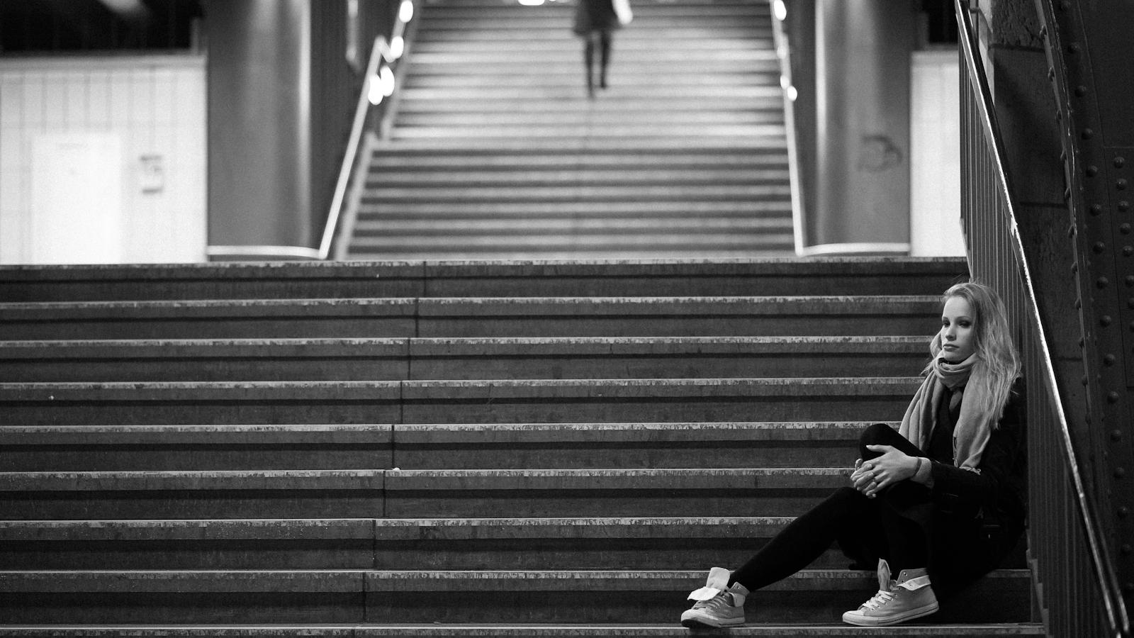 Melancholia Berlin
