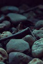 Melancholie in Stein und Zweig