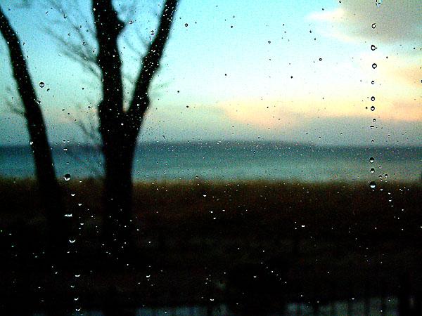 Melancholie ist das Vergnügen, traurig zu sein.