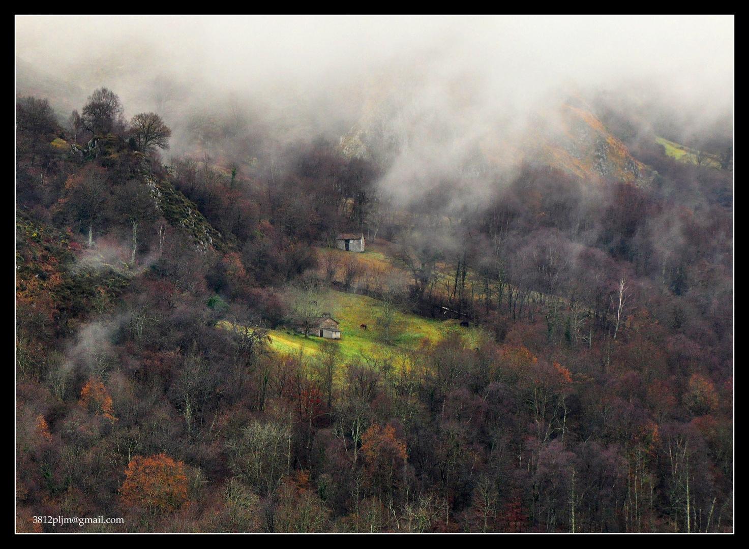 Melancolía......(Asturias)