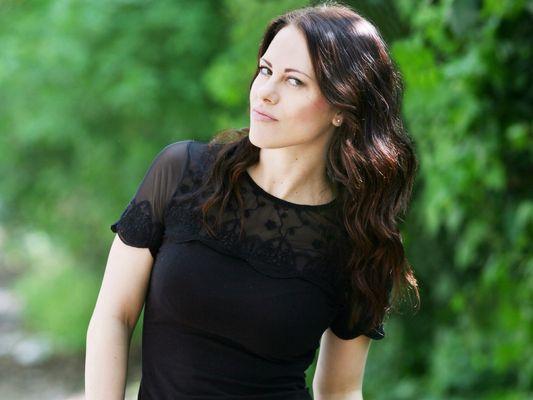Melania Dalla Costa Attrice