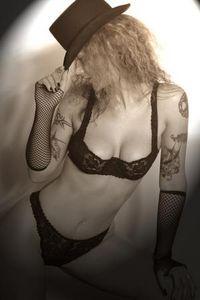Melanie Heck
