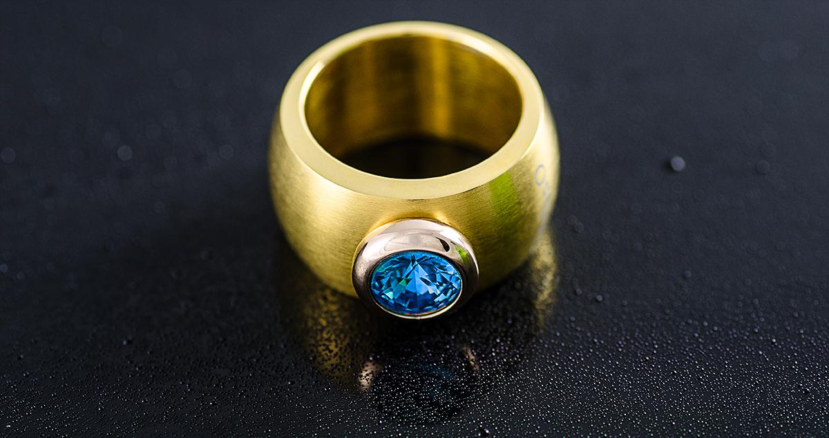 Melano Ring 2