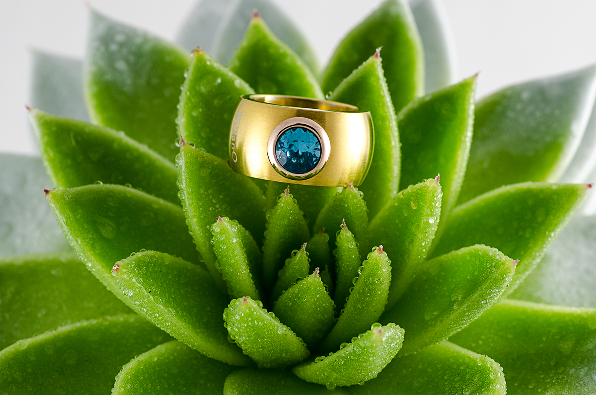 Melano Ring 3