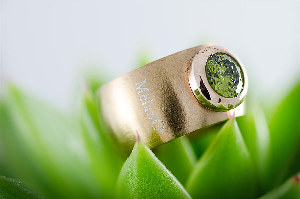 Melano Ring 4