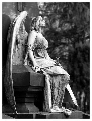 Melaten - Engel