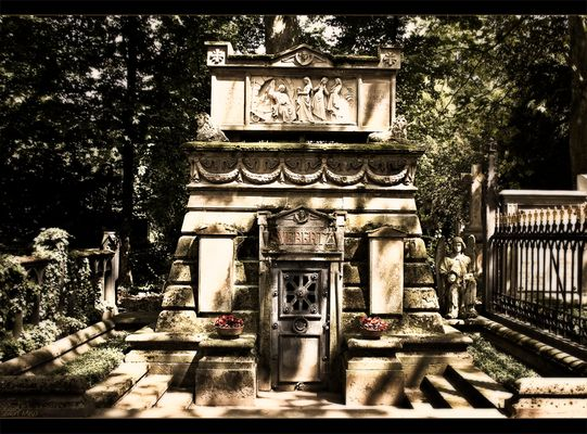 Melatenfriedhof (3.)