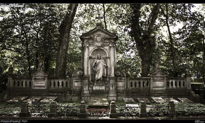 Melatenfriedhof (4.)